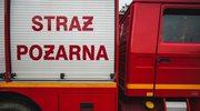 Zachodniopomorskie: Pożar domu wielorodzinnego we wsi Kukinia