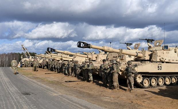 Zachodniopomorskie: Uwaga kierowcy! Kolumny pojazdów wojskowych wyruszą na poligon
