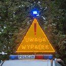 Zachodniopomorskie: Wypadek z udziałem pojazdu amerykańskiej armii