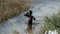 Zachorowania na cholerę po przejściu cyklonu