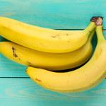 Zachowaj świeżość bananów