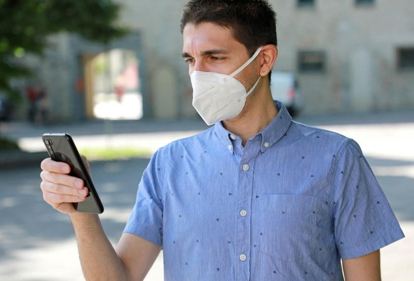 Zachowanie reżimu sanitarnego to nie jedyne co można zrobić, żeby zabezpieczyć się przed zachorowaniem na COVID-19 /123RF/PICSEL