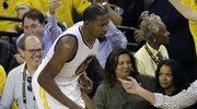 Zachowanie Rihanny na meczu NBA podbiło sieć