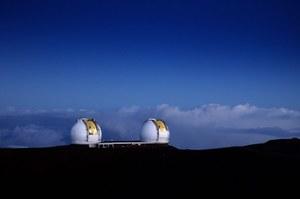 Zachowanie wszechświata po Wielkim Wybuchu zgodne z przewidywaniami