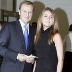 Zachwycona córką Kasia Tusk w końcu pokazała jej twarz! Słodka?