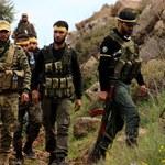 Zacięta bitwa o Afrin. Sprzeczne informacje na temat wyniku walk