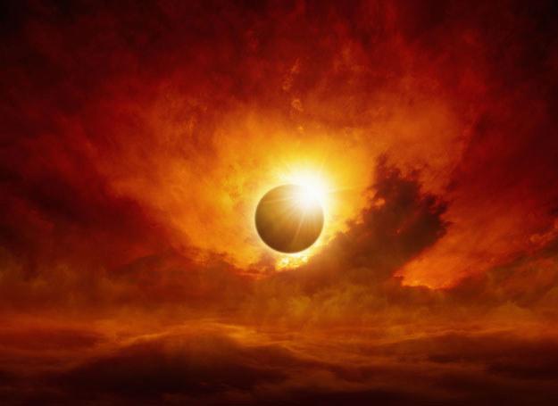 Zaćmienie Słońca to bardzo ważne zjawisko /123RF/PICSEL