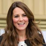Zaczęło się! Księżna Kate rodzi