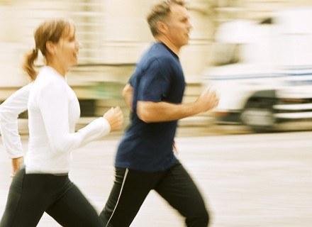 Zacznij biegać już dziś!