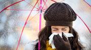 Zacznij chronić się przed grypą