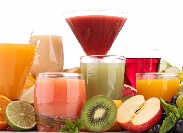 Zacznij dzień od owoców! /123RF/PICSEL