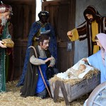 Zaczyna się adwent - czas oczekiwania na Boże Narodzenie