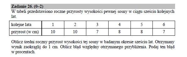 Zadanie 26 /INTERIA.PL