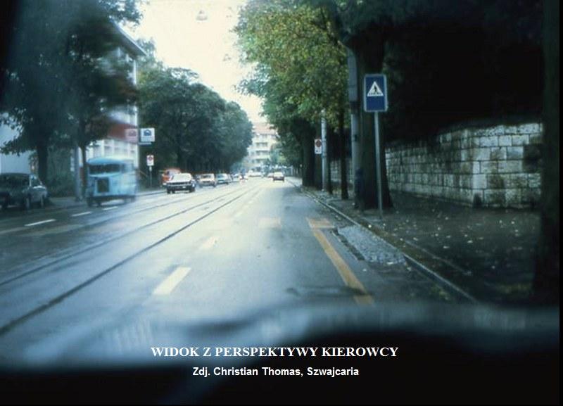 Zadanie: znajdź pieszego jadąc 50 km/h /