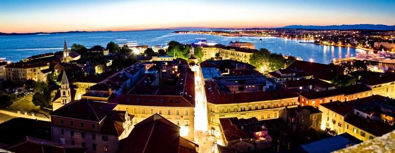 Zadar, Dalmacja /123RF/PICSEL