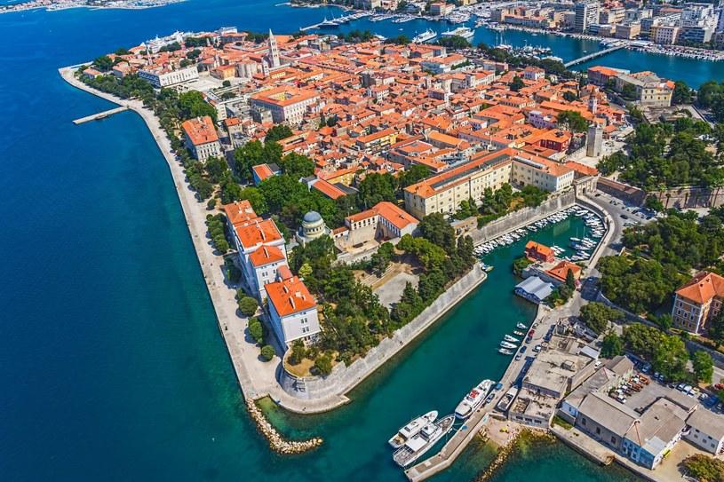 Zadar /123RF/PICSEL