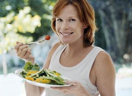 Zadbaj, by twój jadłospis był prawidłowo zbilansowany