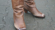 Zadbaj o buty po zimie