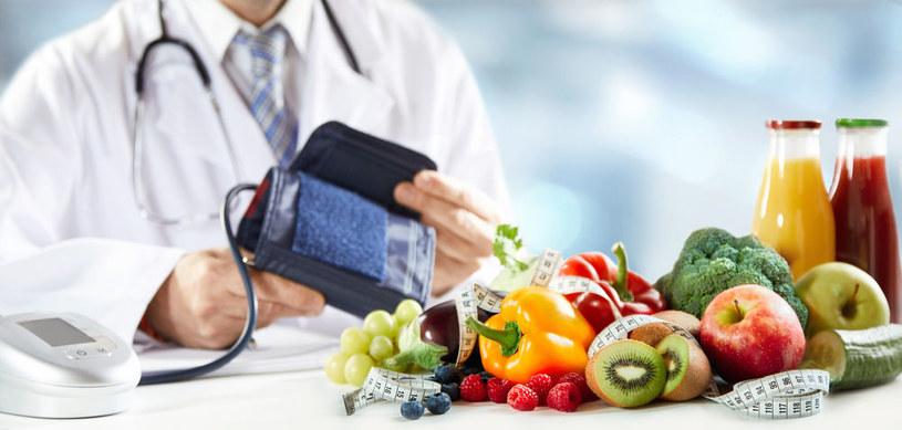 Zadbaj o dietę /©123RF/PICSEL