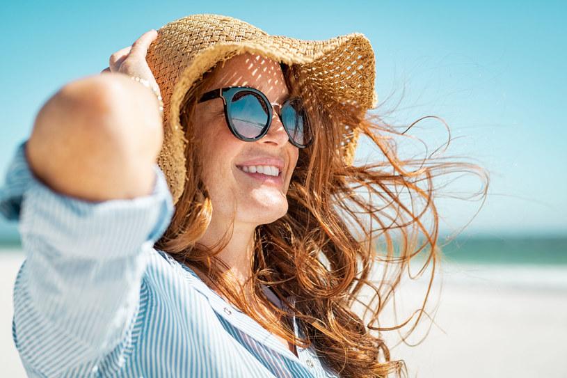 Zadbaj o odpowiednią ochronę oczu latem /123RF/PICSEL