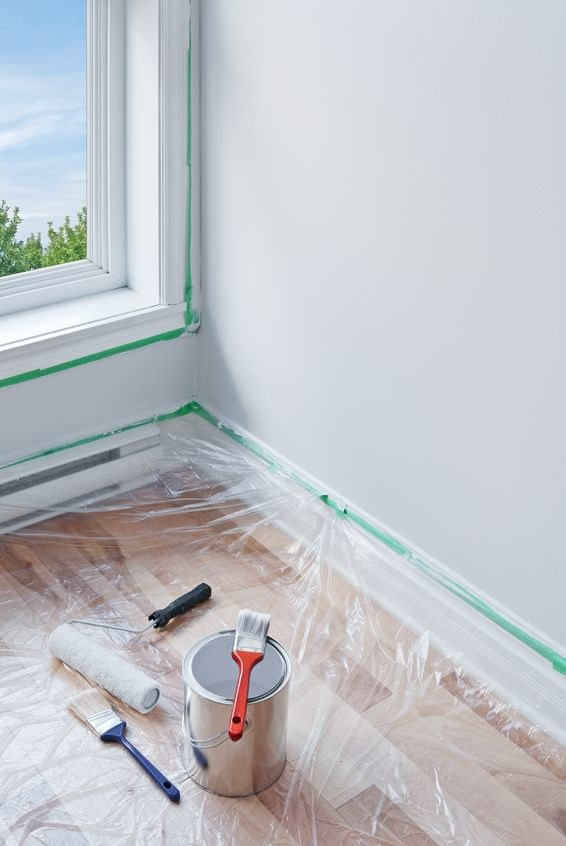 Zadbaj o podłogi i okna /©123RF/PICSEL