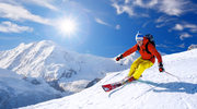 Zadbaj o siebie na nartach