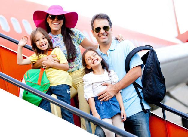 Zadbaj o spokój rodziny podczas urlopu /123RF/PICSEL