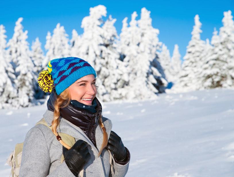 Zadbaj o swoją skórę zimą /MWMedia