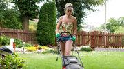 Zadbaj o trawnik na wiosnę