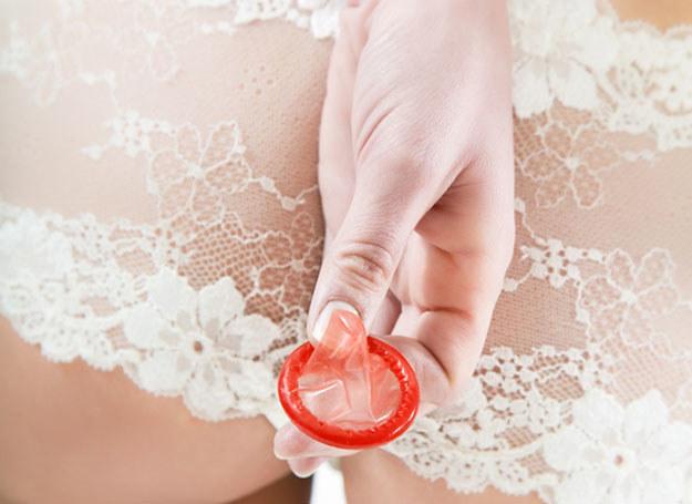 Zadbaj o właściwe przechowywanie prezerwatyw /- /© Panthermedia