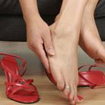 Zadbaj o zdrowe stopy