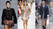 Zadbajcie o nogi - to zalecenie dyktatorów mody