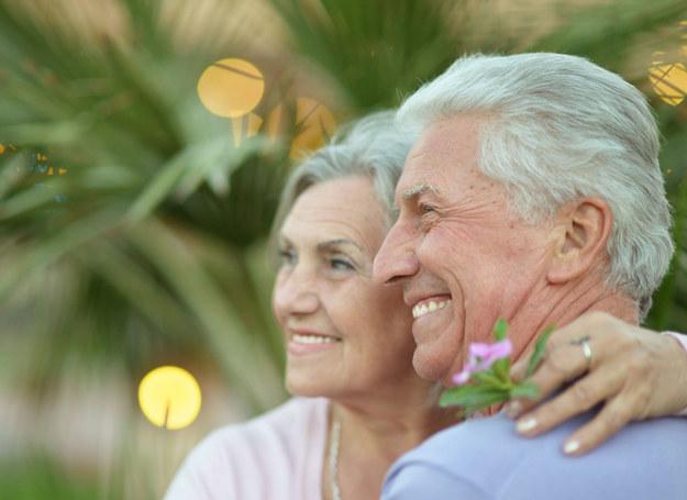 Zadbajcie o zdrowie wspólnie, dłużej będziecie się cieszyć sobą /123RF/PICSEL