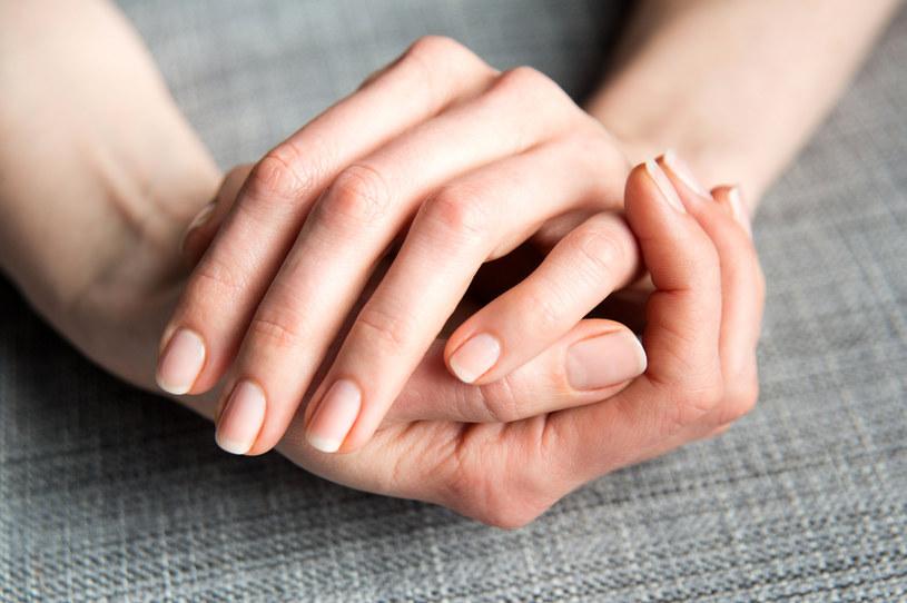 zadbane paznokcie /© Photogenica