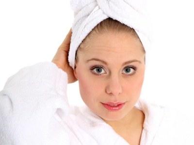 Zadbane włosy są ozdobą kobiety