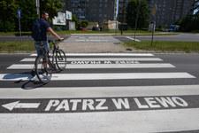 Żaden kierowca nie zabija pieszych na przejściach z premedytacją