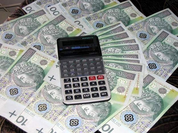 Zadłużenie z tytułu opłat abonamentowych sięga teraz 1, 8 mld złotych /INTERIA.PL