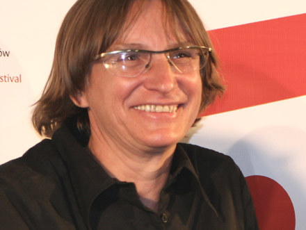 Zadowolona Dorota Kędzierzawska /INTERIA.PL