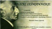 Zaduszki Leśmianowskie