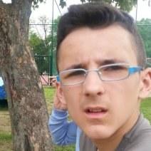 Zaginął 14-letni Jan Żabierek /Policja