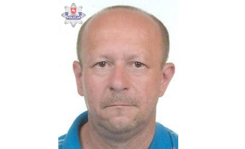 Zaginął Rafał Szostak z Lublina. Widziałeś go? /lubelska.policja.gov.pl /Policja