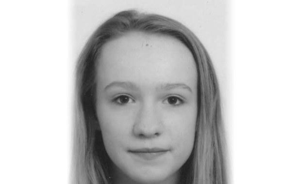 Zaginęła 16-letnia Kinga Gnela. Policja prosi o pomoc