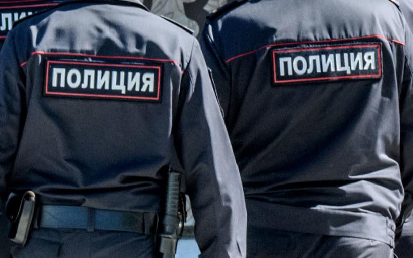 Zaginęły miliony skonfiskowane skorumpowanemu pułkownikowi rosyjskiego MSW /MLADEN ANTONOV /AFP