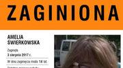 Zaginięcie 14-latki. Nowe okoliczności