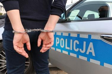 Zaginięcie 14-letniej Roksany. 37-latkowi postawiono zarzuty