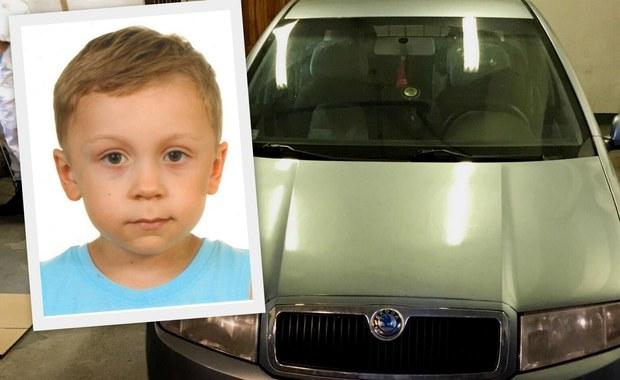Zaginięcie 5-letniego Dawida. Ojciec dziecka przed śmiercią kontaktował się z matką