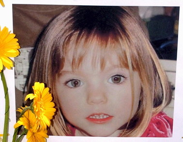 Zaginięcie Madeleine McCann: Niemieccy śledczy sądzą, że dziewczynka nie żyje