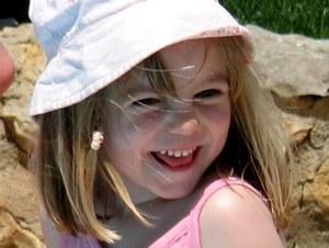 Zaginięcie Madeleine McCann: Policja przekopuje plażę