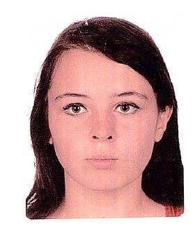 Zaginiona 16-latka /http://www.suwalki.policja.gov.pl /Policja