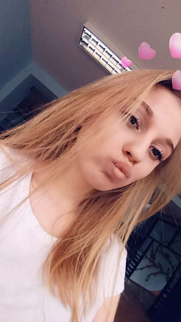Zaginiona 16-latka /http://www.lodz.policja.gov.pl /Policja